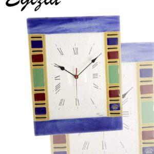 orologio in Vetro di Murano
